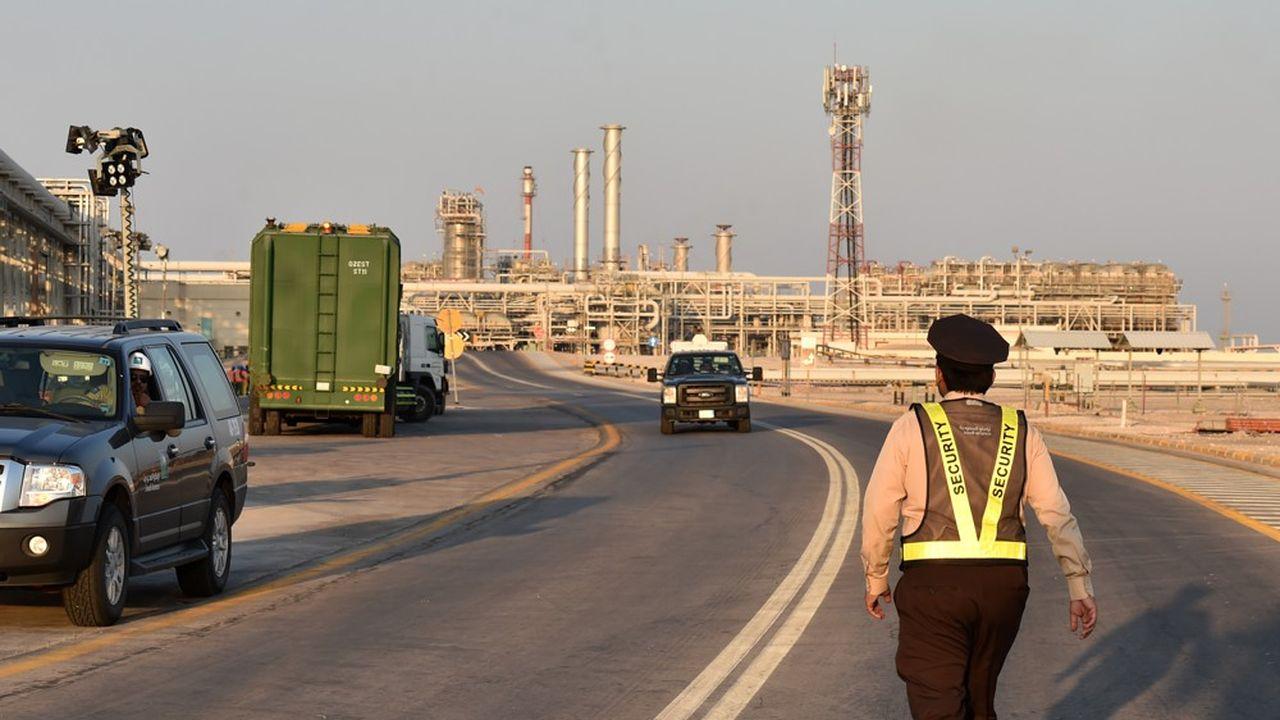 Il y a deux semaines, des attaques contre plusieurs infrastructures pétrolières saoudiennes ont ébranlé les marchés énergétiques mondiaux