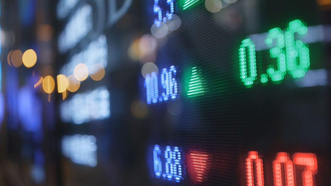 Dans un univers de taux négatifs, les actions font figure d'actifs incontournables pour un patrimoine financier.