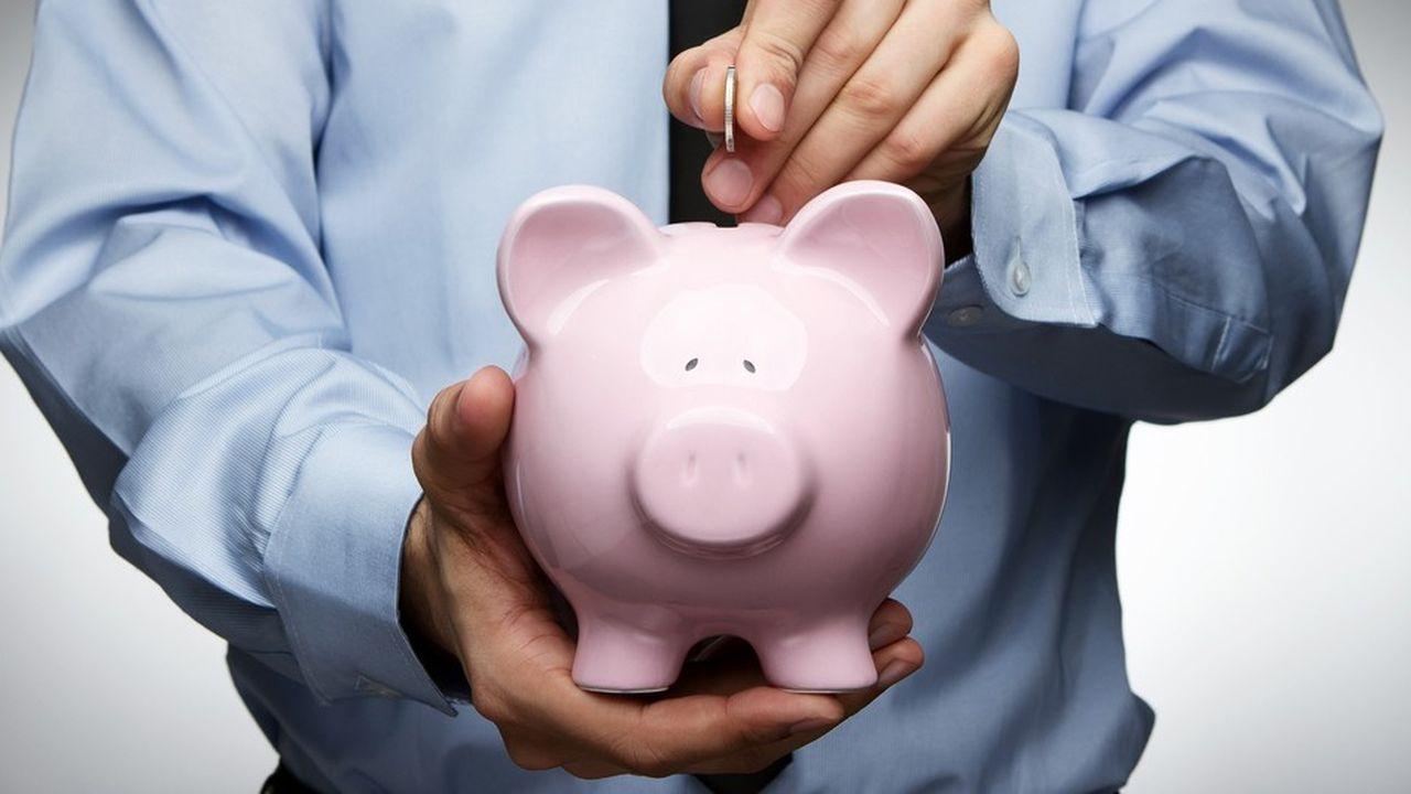 A fin août, l'encours total des contrats d'assurance-vie s'élevait à 1.765milliards d'euros (+4% sur un an).
