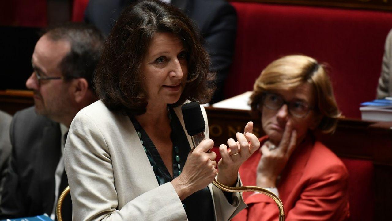 Agnès Buzyn souhaite une adoption définitive du projet de loi bioéthique avant l'été, ce qui permettrait un accès effectif de la PMA à toutes les femmes «immédiatement dès la loi promulguée»