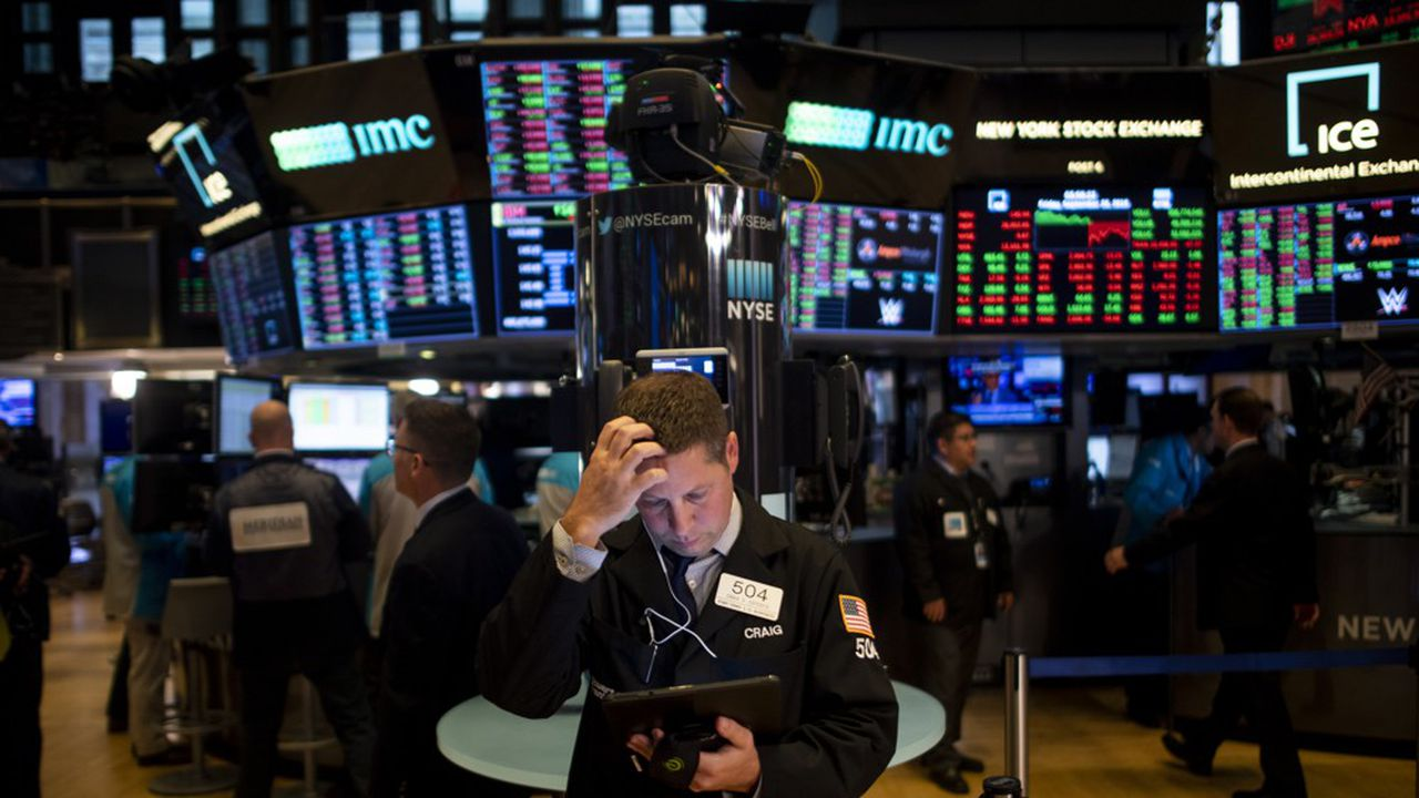 Jeudi, la firme américaine avait révisé son offre à la baisse en n'offrant plus que 17,25millions d'actions dans une fourchette de prix allant de 26 à 27dollars.