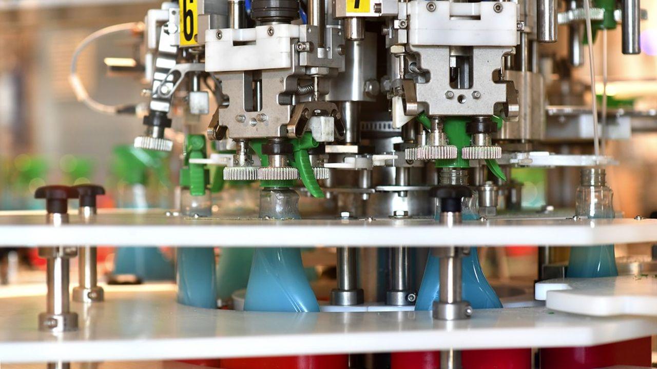 300millions de bouteilles en plastique 100% recyclé ont été produites par l'autrichien Alpla dans l'usine du spécialiste des détergents verts Werner & Mertz (marque Rainett) à Mayence, en Allemagne, depuis la première, qui date de fin 2016. L'usine vient d'accroître sa capacité de 50%.