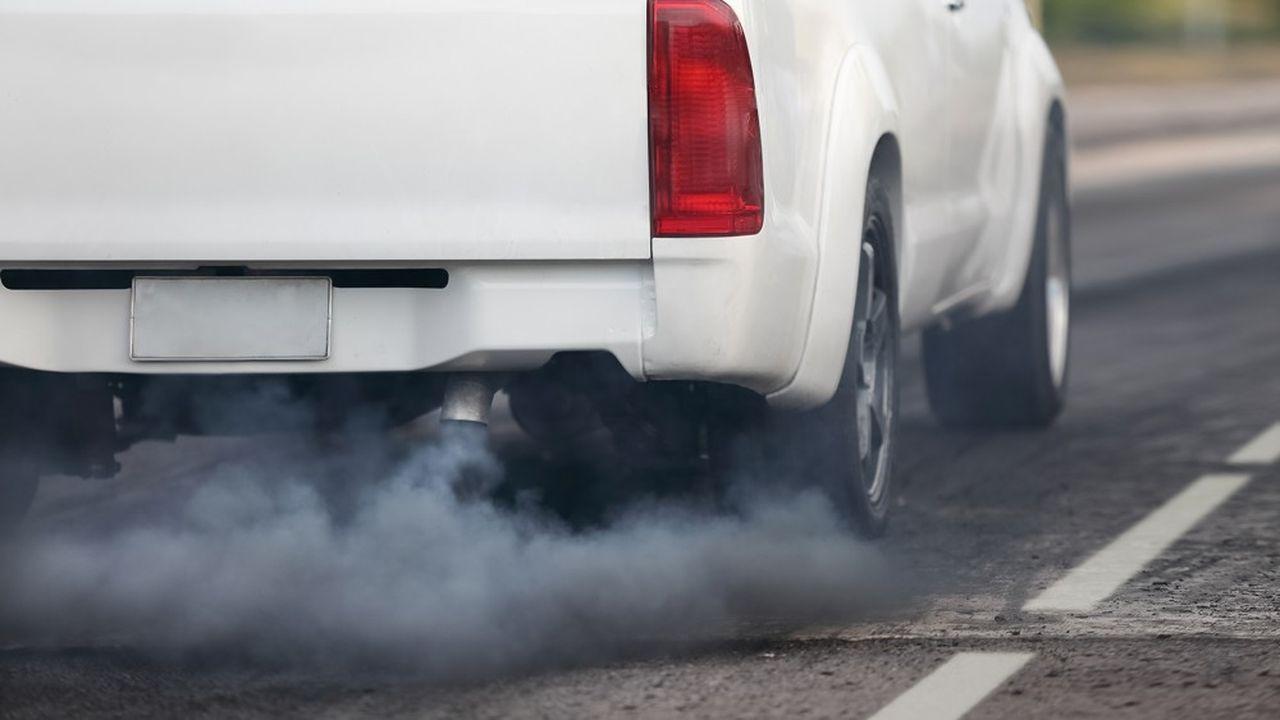 Le malus auto va augmenter pour les voitures les plus polluantes