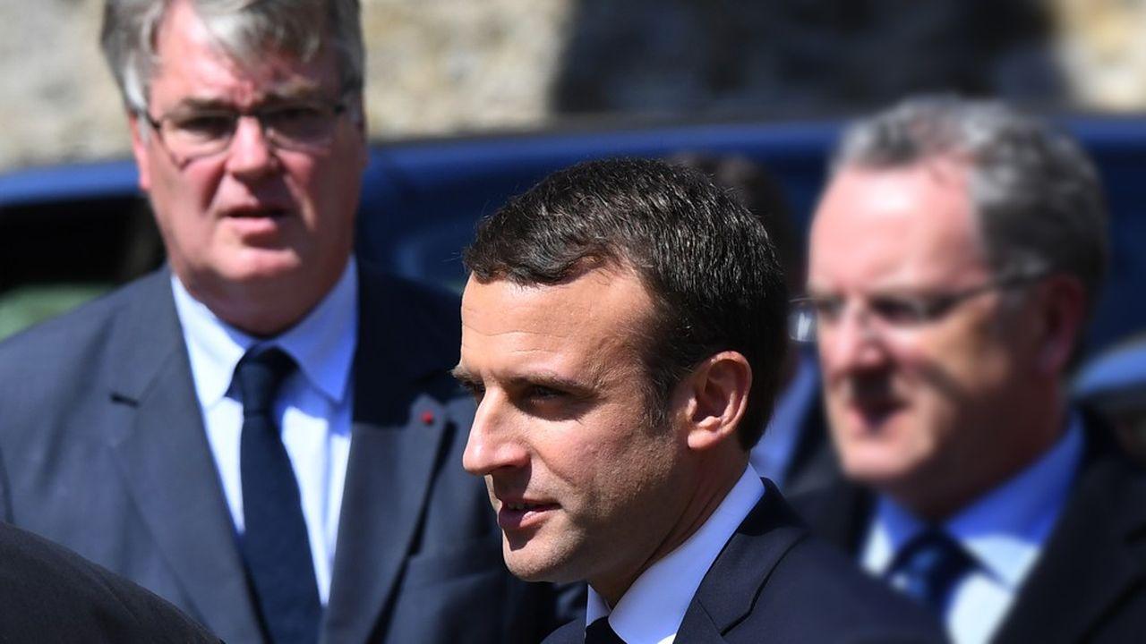 Le haut-commissaire aux retraites, Jean-Paul Delevoye, est confronté à une situation financière plus difficile que prévu. D'autant qu'Emmanuel Macron a fixé comme objectif l'équilibre des comptes à l'horizon 2025.
