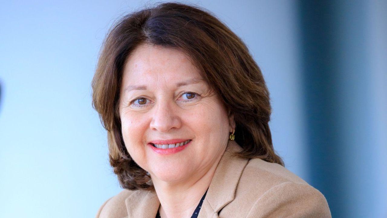 Présente dans le groupe depuis 1985, Marie-Christine Ducholet a été nommée directrice de la Banque de détail de la Société Générale en France en juin dernier.