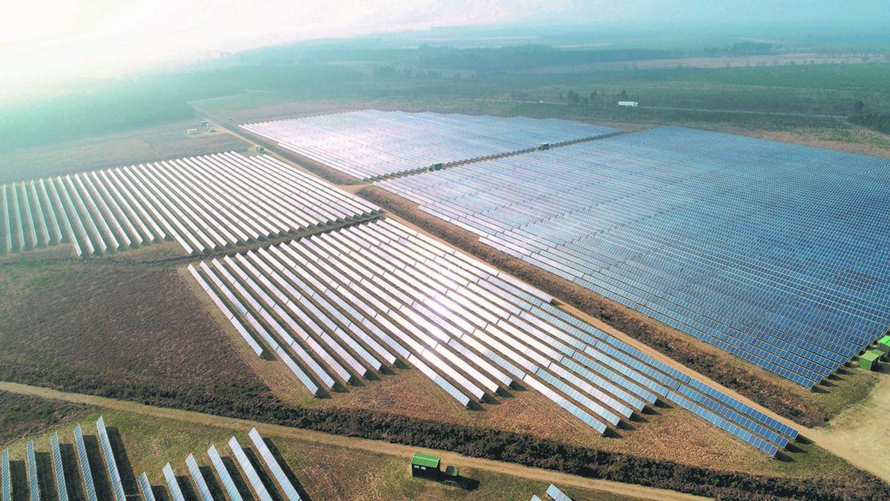 Tenergie détient 810 centrales, et 200 sont en cours d'acquisition.