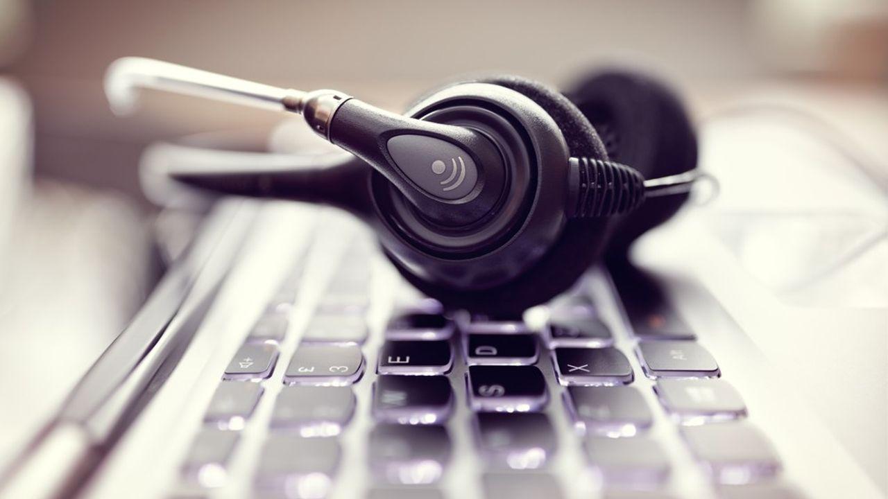 Coriolis Service ouvre un nouveau centre d'appels à Angers qui emploie 300 personnes.