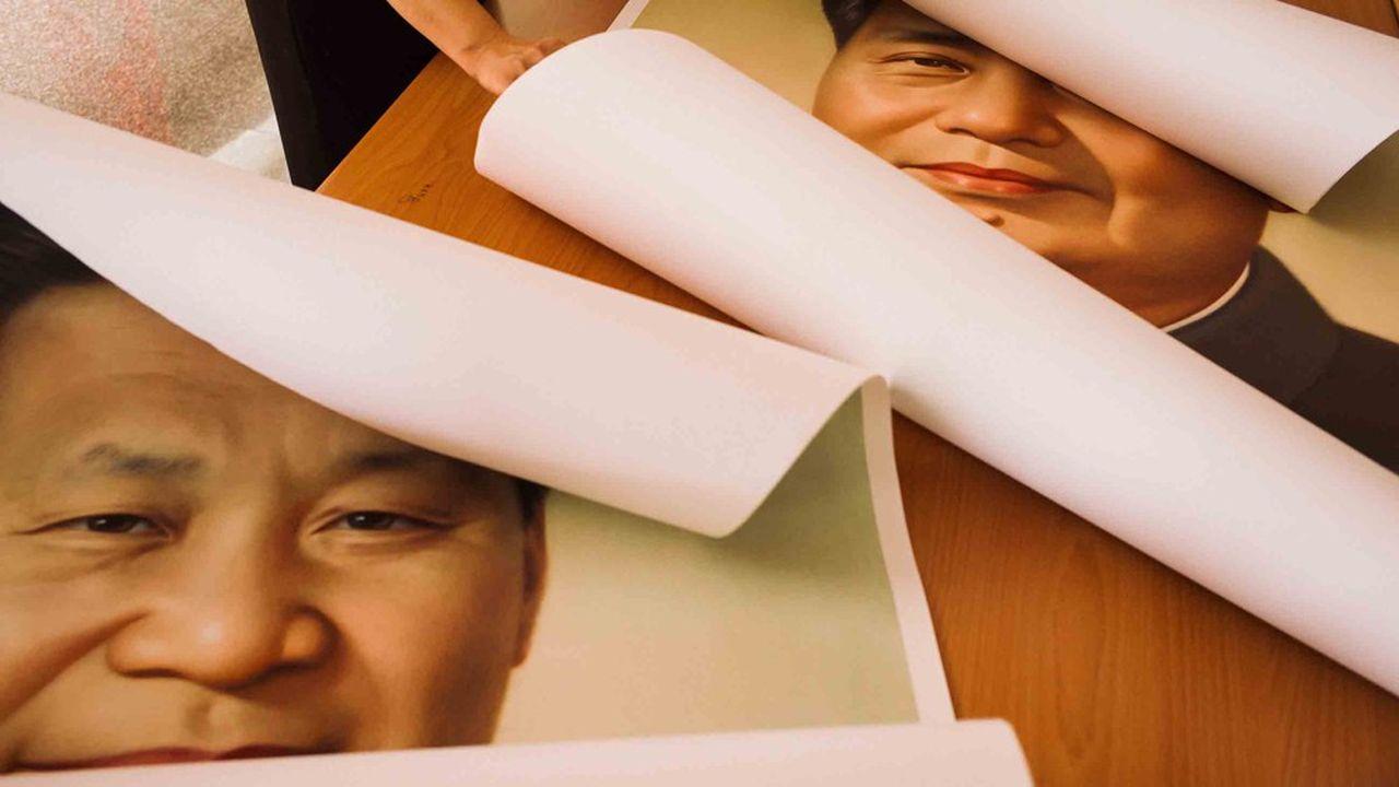 De Mao Zedong à Xi Jinping, plusieurs générations de leaders ont contribué à transformer la Chine. L'actuel président ne renie pas l'héritage du fondateur de la Chine communiste même s'il dénonce quelques erreurs comme la Révolution culturelle