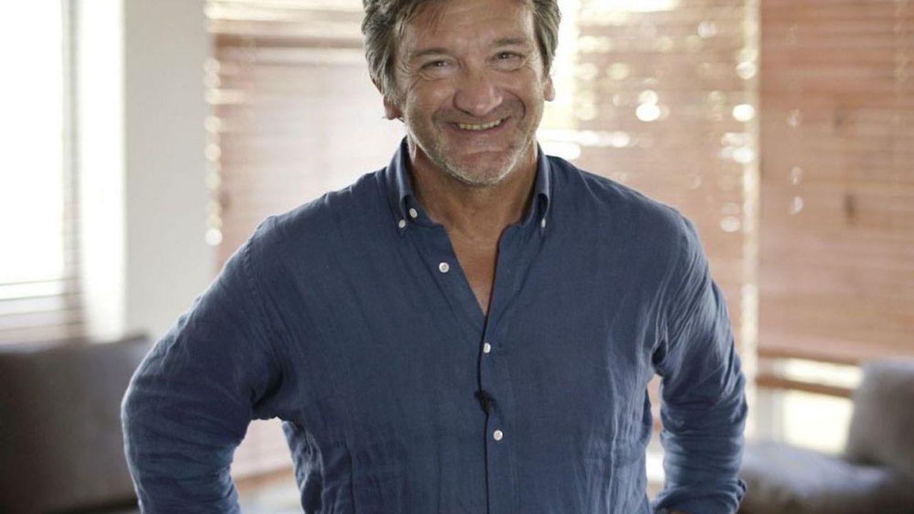 Jean-Claude Puerto-Salavert, PDG d'Ucar.