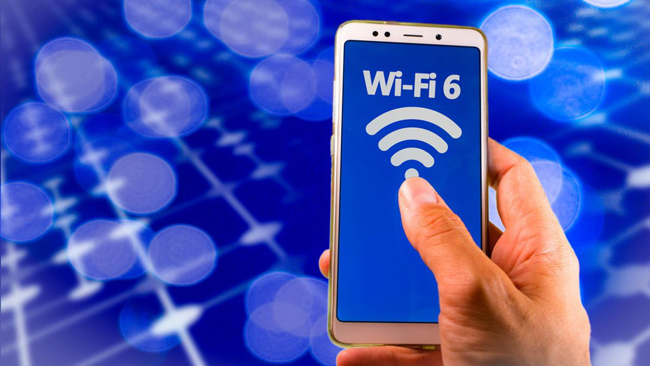 Le Wi-Fi 6 sera quatre fois plus rapide que la génération précédente, et permettra de connecter simultanément des dizaines d'objets.