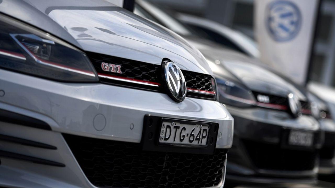 VLes multiples facettes du scandale du trucage des véhicules diesel est une aubaine pour les avocats allemands.