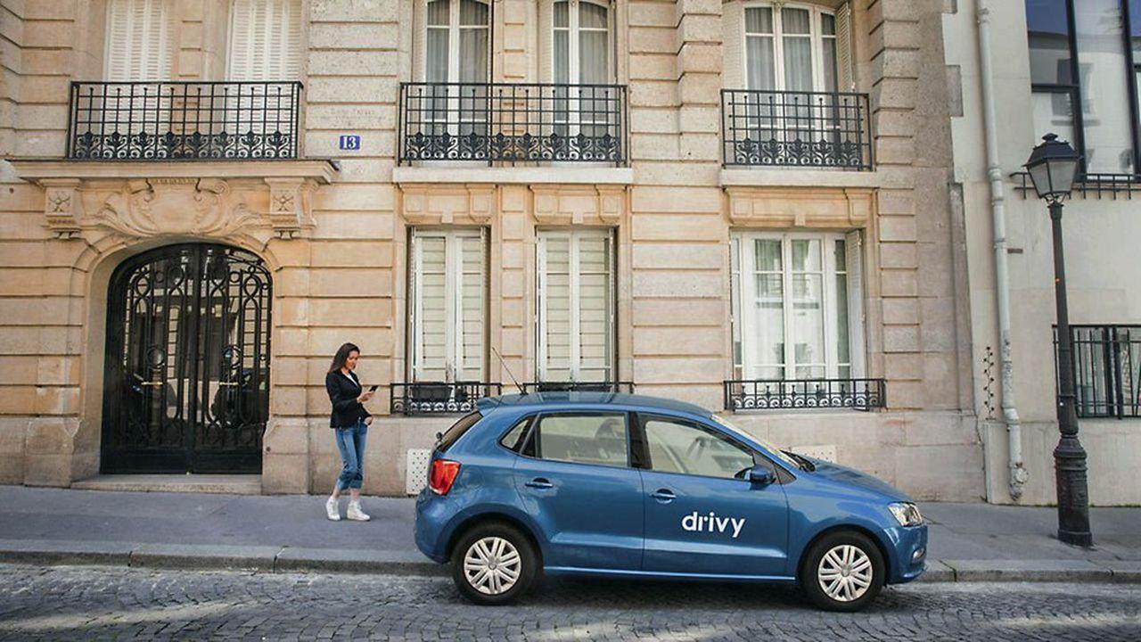 Année après année, Drivy a fait évoluer son modèle. D'abord en élargissant le vivier des fournisseurs potentiels de véhicules.