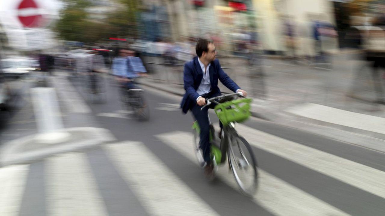 En France le temps de trajet moyen pour se rendre au bureau est d'une heure par jour.