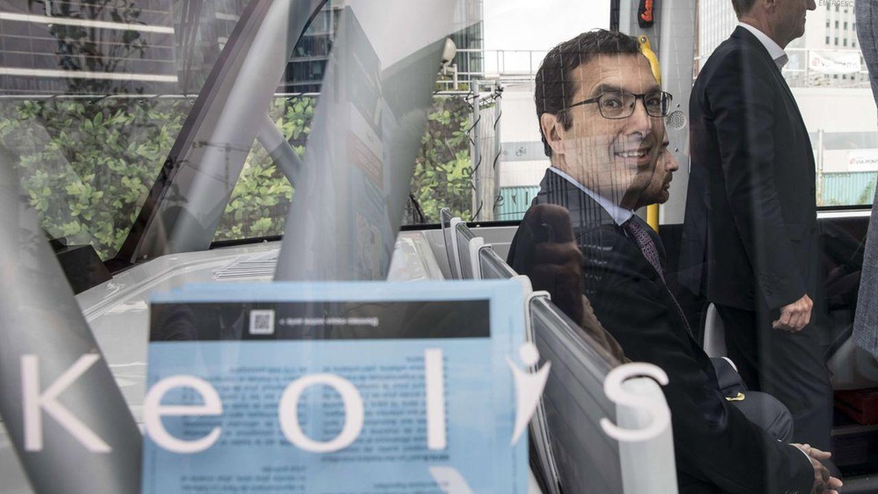 Les candidats pour diriger Keolis et succéder à Jean-Pierre Farandou, en partance pour la direction de la SNCF, seront sans doute nombreux.