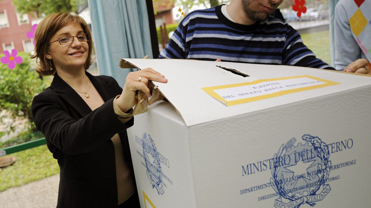 La mesure représenterait un peu plus de 1million de nouveaux électeurs, soit 2% environ du corps électoral