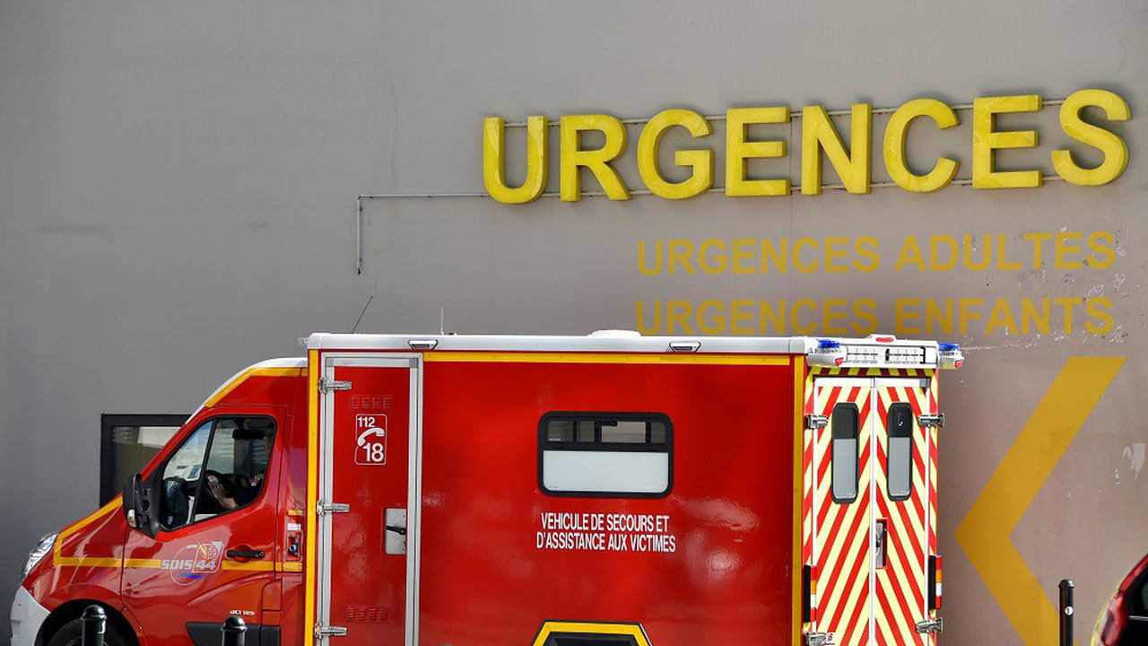 Depuis six mois, des centaines de services d'urgences se sont mis en grève en France
