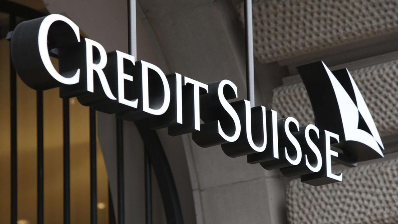 Credit Suisse est secouée depuis deux semaines par un dossier à rebondissements dans la presse suisse concernant la filature d'Iqbal Khan, un ancien collaborateur très en vue qui dirigeait auparavant la gestion internationale de fortune avant de décider de rejoindre sa rivale UBS.