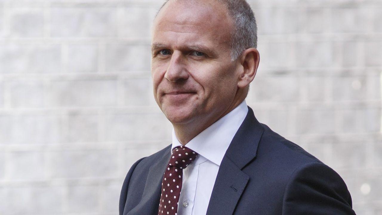 Quand Dave Lewis a repris la direction de Tesco, en 2014, le géant des supermarchés était en grandes difficultés entre des scandales comptables et celui de la viande de cheval.
