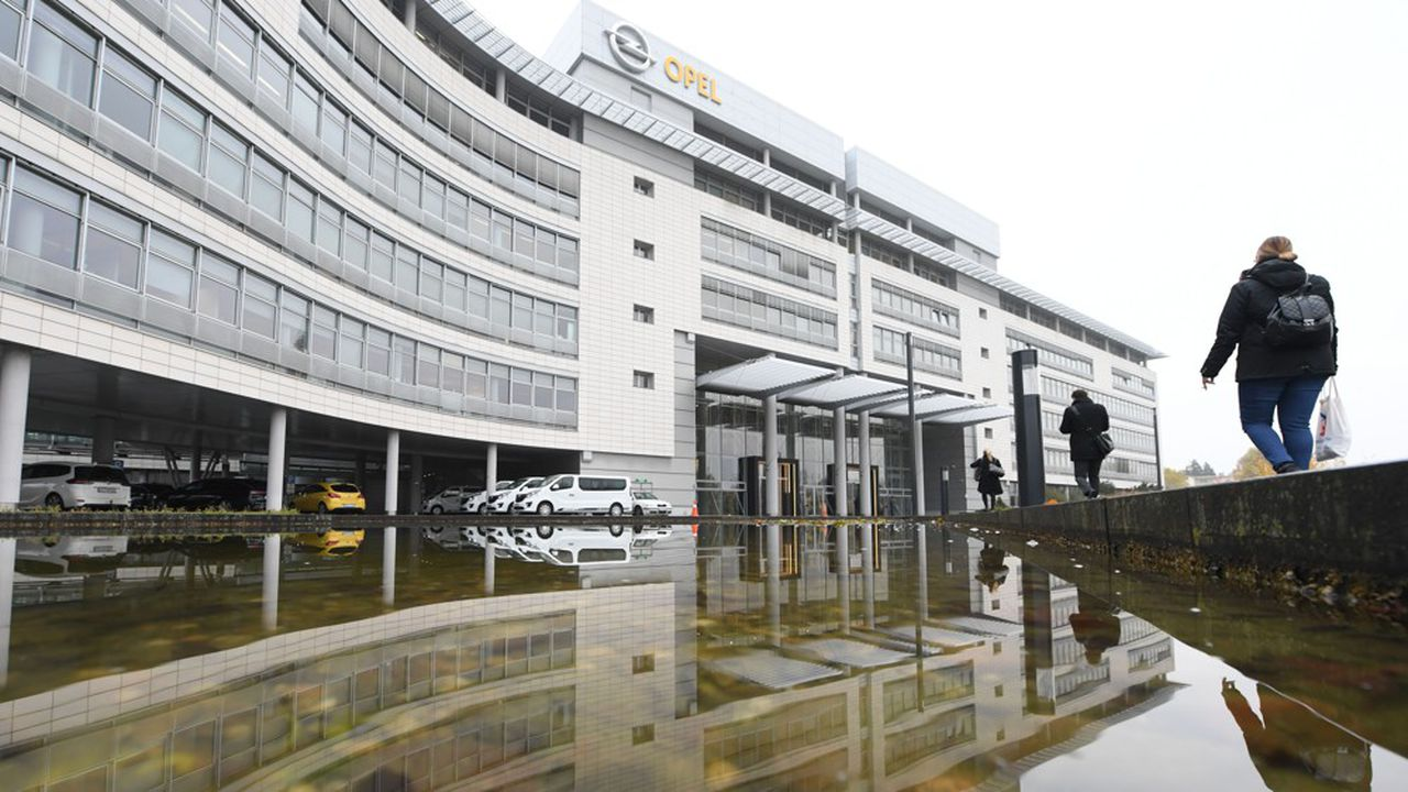 Segula Technologies a repris, depuis le 1erseptembre, 673ingénieurs du centre R& D d'Opel à Russelsheim, près de Francfort en Allemagne.