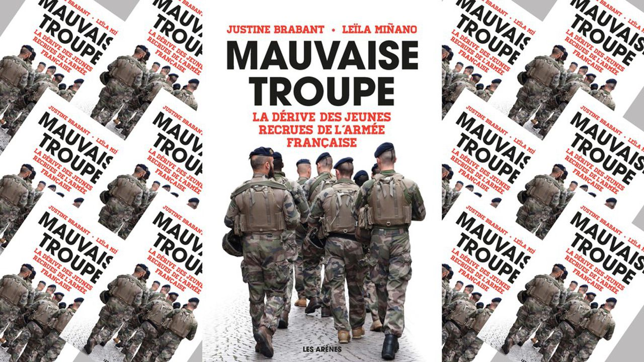 Une plongée glaçante et bouleversante dans l'univers des jeunes recrues de l'armée française.