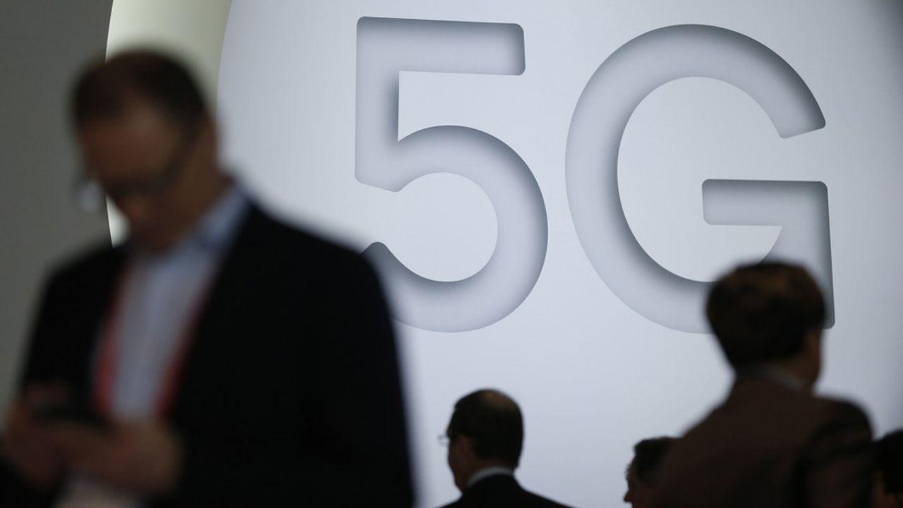 Faisons en sorte que les opérateurs dépensent pour déployer les nouvelles technologies plutôt que de les contraindre à acheter des fréquences 5G à des prix manifestement déraisonnables.