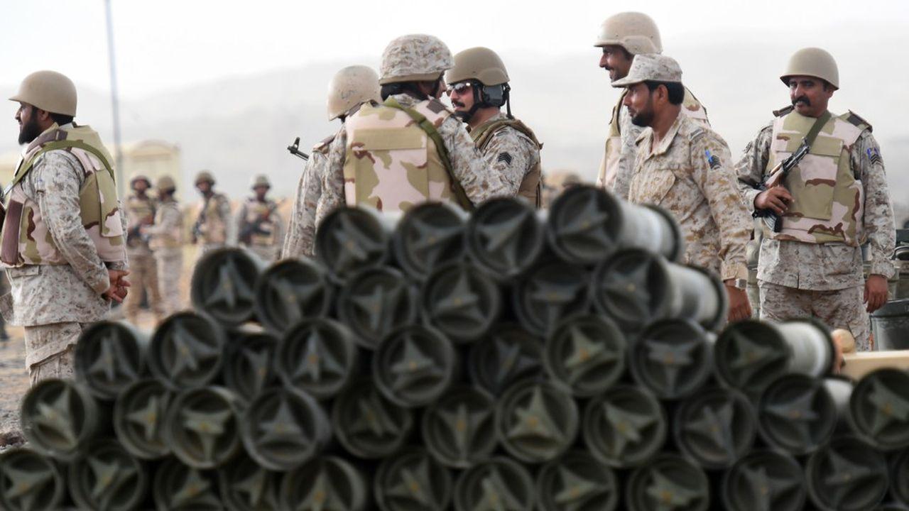 L'Arabie saoudite a pris la tête d'une coalition de pays du Golfe contre les rebelles houthistes au Yémen. Une coalition qui, depuis 2015, a poursuivi des raids aériens qui ont tué plusieurs milliers de civils.