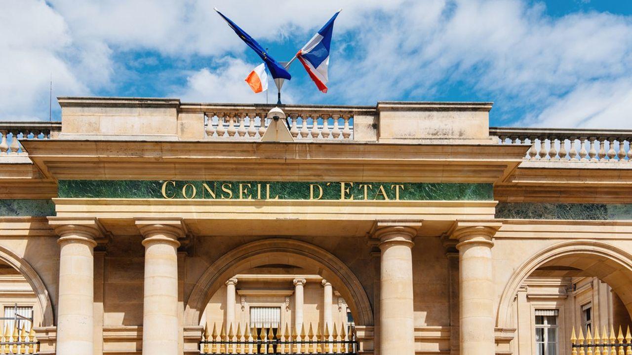 Neuf organisations patronales ont annoncé mercredi avoir déposé une requête en annulation devant le Conseil d'Etat contre le dispositif de «bonus-malus» sur la cotisation de l'assurance chômage créé dans le cadre de la réforme de l'assurance-chômage.