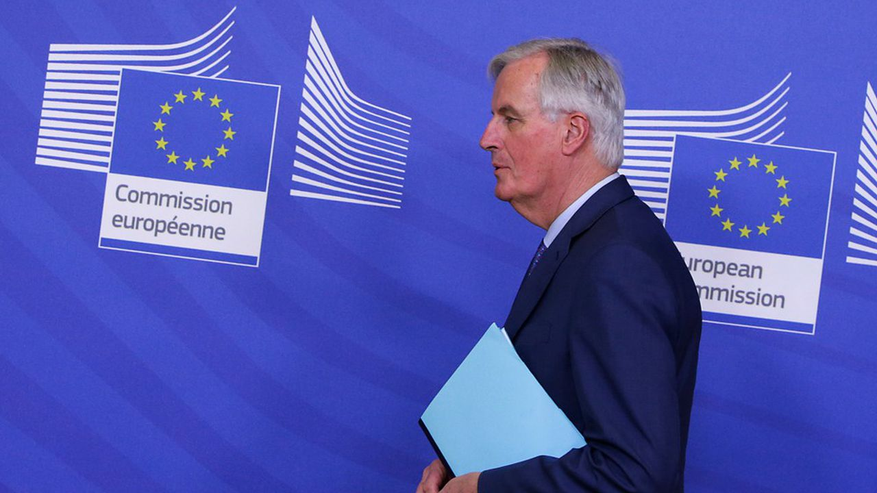 Le négociateur en chef des Européens pour le Brexit, Michel Barnier, a déclaré: «Il y a des progrès, mais franchement, il reste encore beaucoup de travail à faire.»