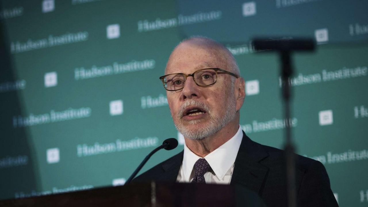 Le hedge fund, Elliott, dirigé par Paul Singer est un des activistes plus actifs en France.