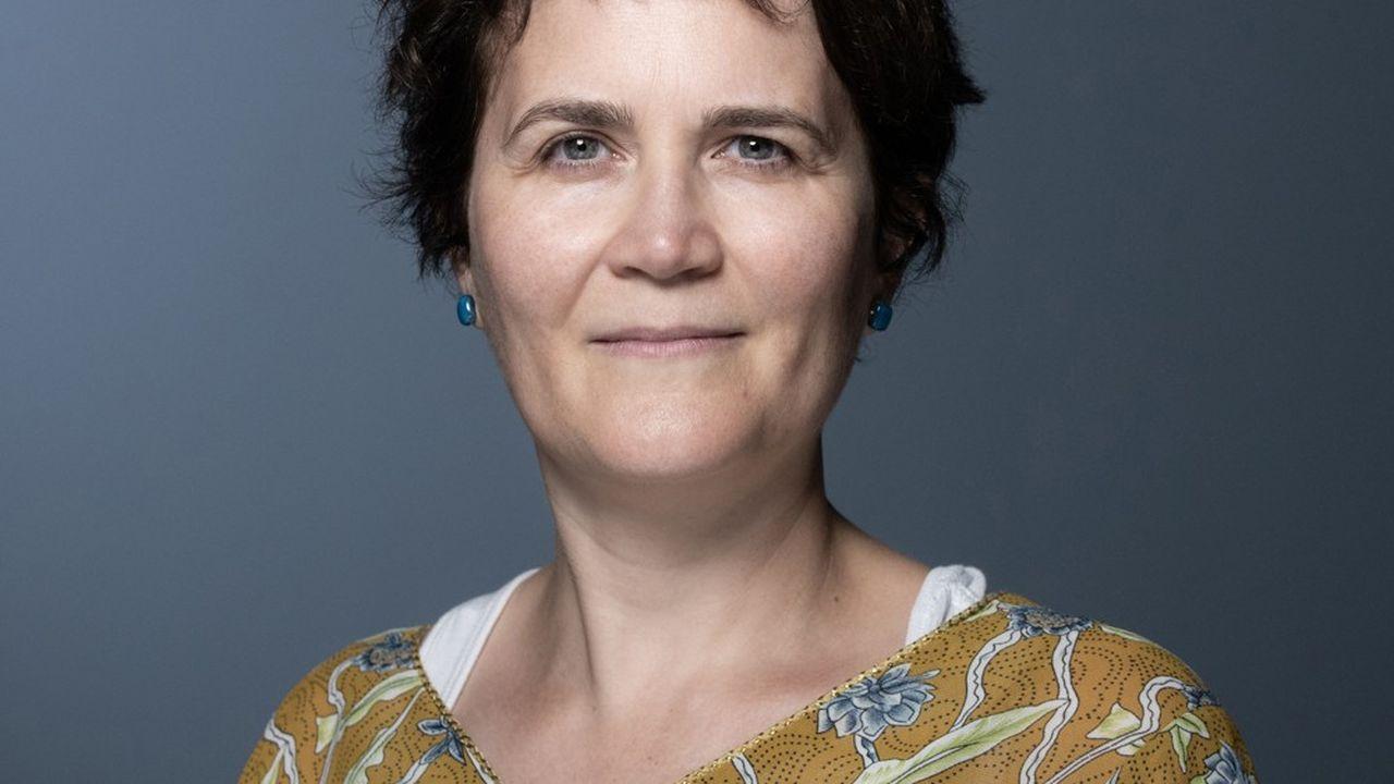 Delphine Boesela été réélue présidente de la section française de l'Observatoire international des prisons (OIP-SF)