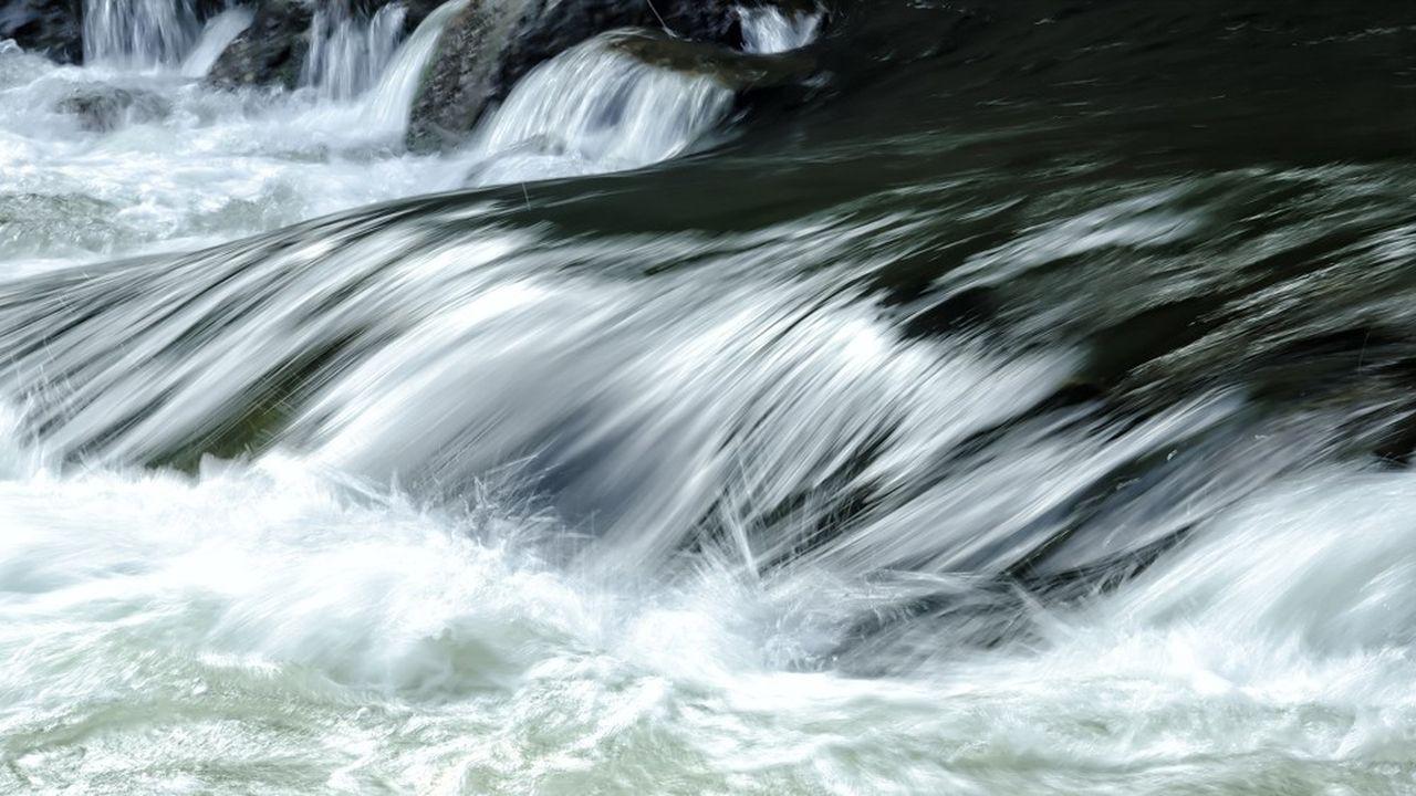 Le stress hydrique va contraindre de plus en plus fréquemment à recourir, un peu partout, à des zones de captage d'eau habituellement non utilisées pour une bonne raison: elles sont polluées.
