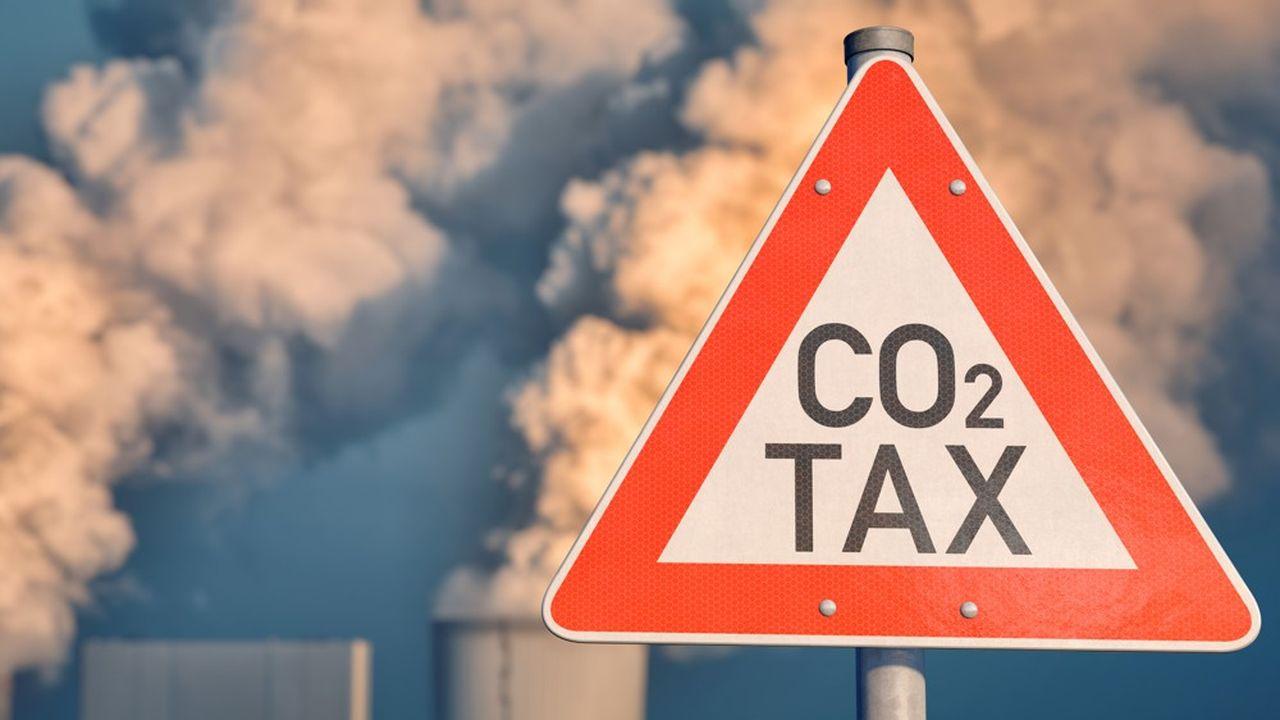 La BCC aura le monopole de la délivrance de permis d'émissions de CO2 sur la totalité de l'Union européenne.