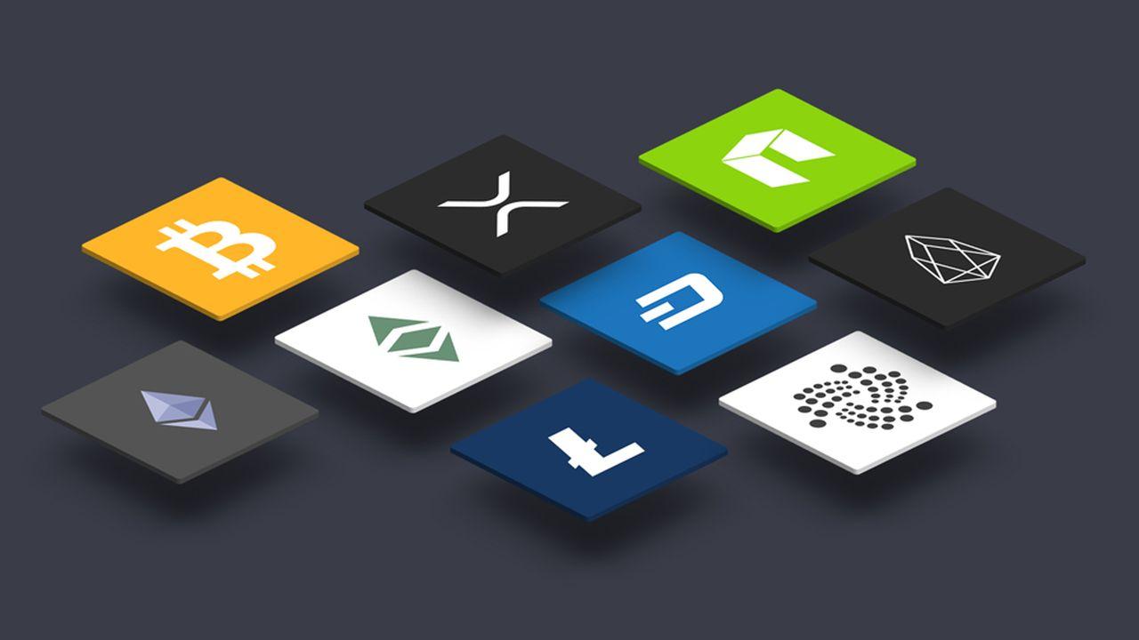 eToro propose 16 cryptomonnaies sur sa plateforme