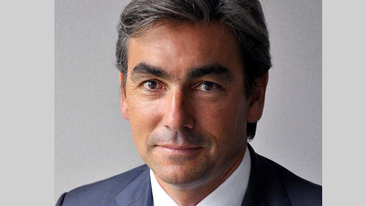 Michel Collet, avocat associé, CMS Francis Lefebvre Avocats.
