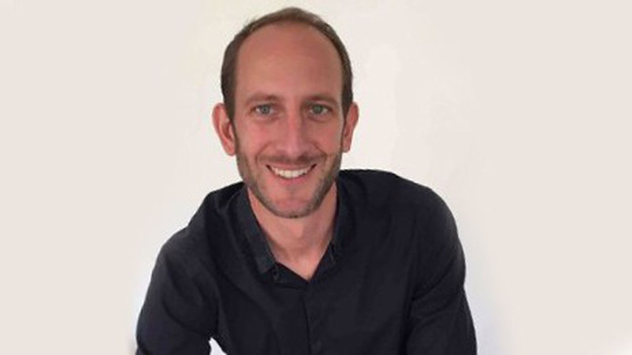 Sylvain Picot, président et cofondateur de la société nantaise i-Sep.