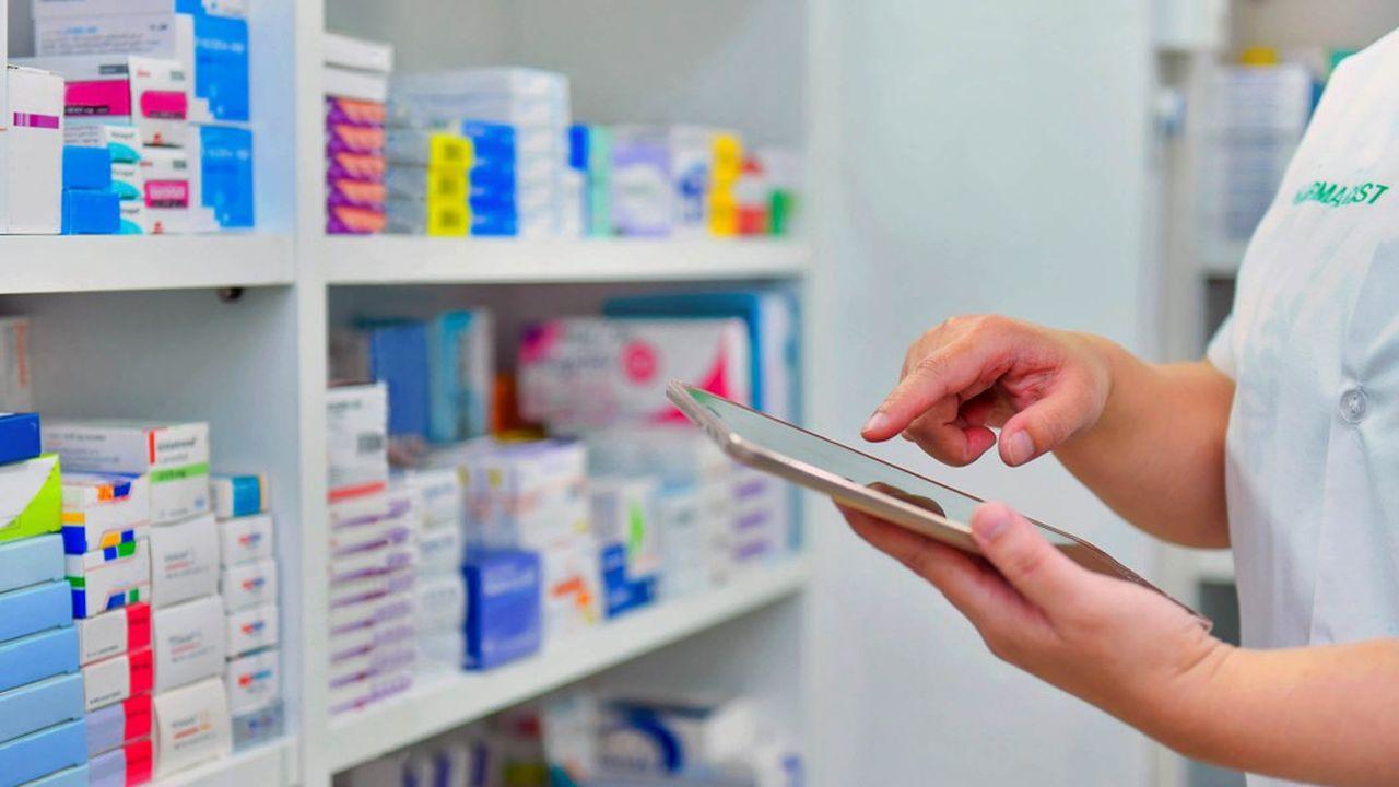 La croissance des laboratoires pharmaceutiques sera portée par des innovations et des «pipelines» (les molécules en développement candidates à devenir un médicament) de qualité, dans les 18 prochains mois