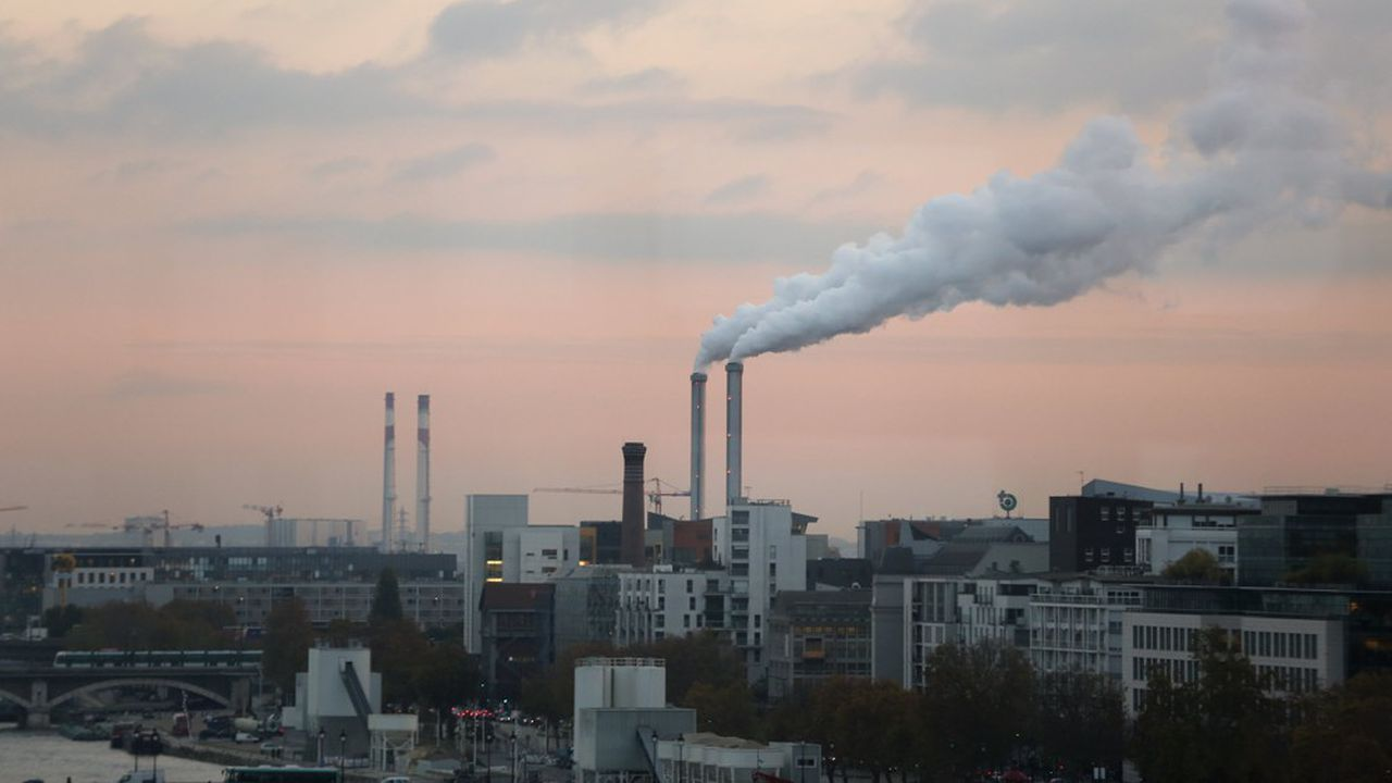La convention devra réfléchir aux moyens de lutter contre le réchauffement climatique.