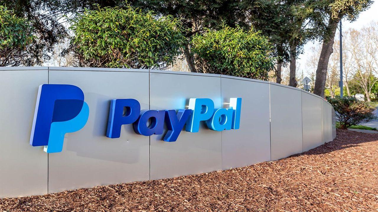Paypal se retire du projet Libra — Officiel
