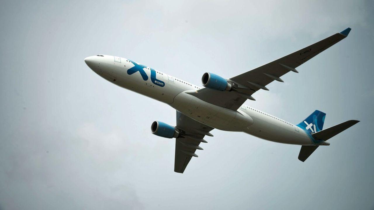 XL Airways France, ses 570 salariés et ses quatre Airbus A330 n'ont pas trouvé de repreneur.