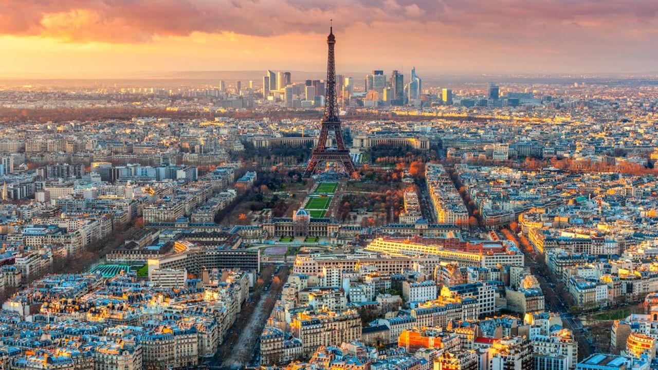 La France progresse nettement sur le plan de sa compétitivité, même si de nombreux freins persistent, souligne le cabinet Eight International.