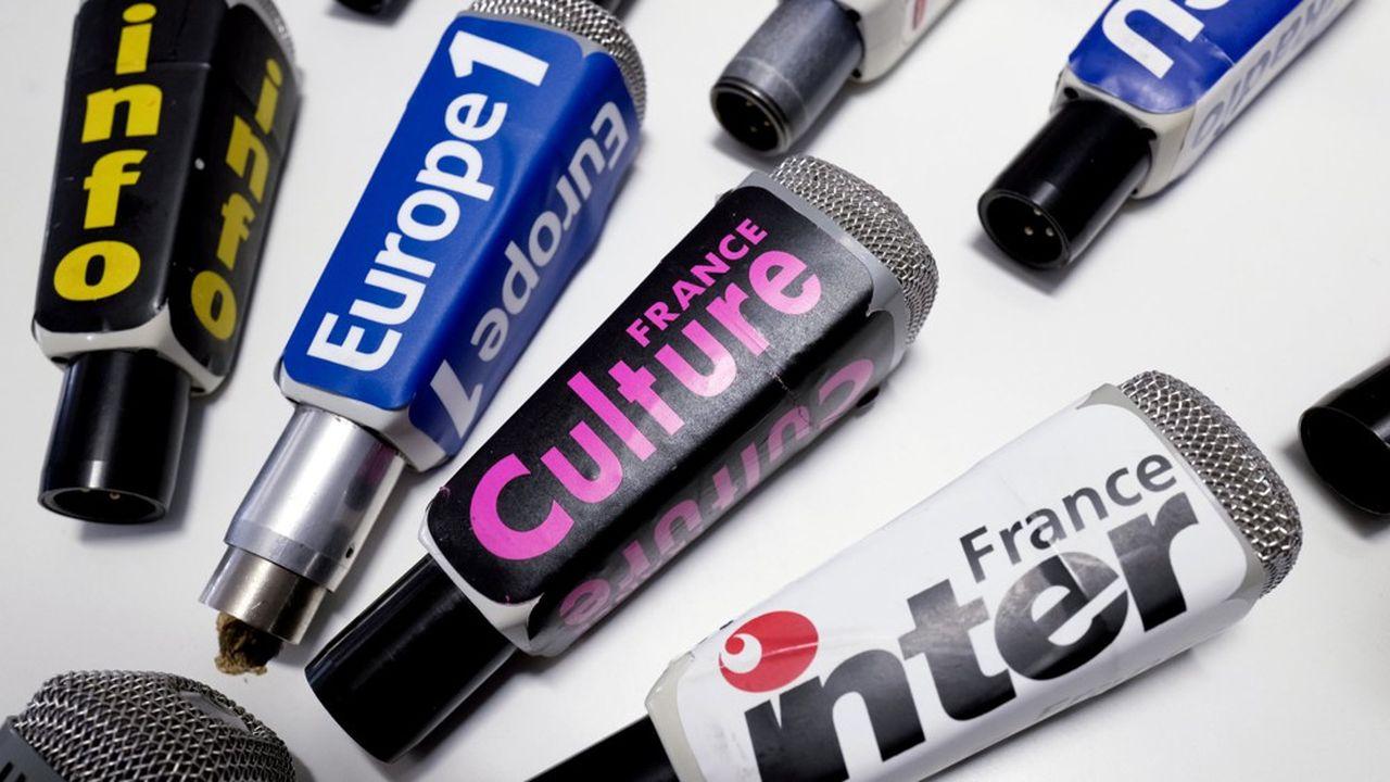 Radio France pourrait avoir davantage de recettes publicitaires.