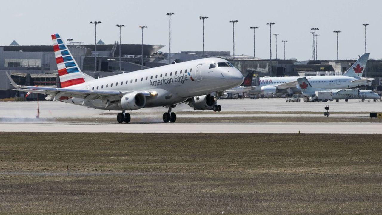 La Commission européenne prévoit de prendre sa décision sur le dossier Boeing-Embraer d'ici au 20février.