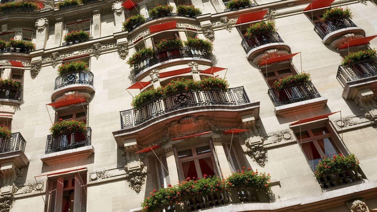 Les hôtels doivent suivre leur client à l'extérieur de l'établissement et faire ainsi mentir le dicton: loin des yeux, loin du coeur.