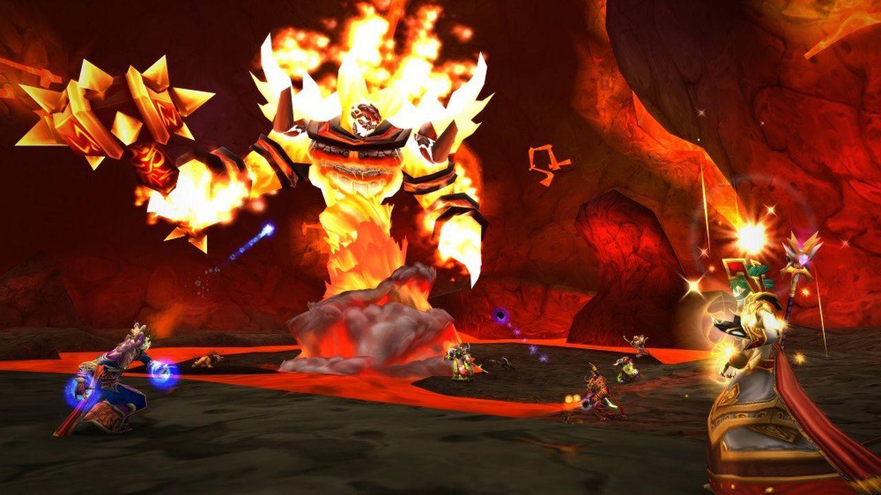 «World of Warcraft classic», réédition du jeu World of Warcraft des origines, est sorti le 26août dernier.