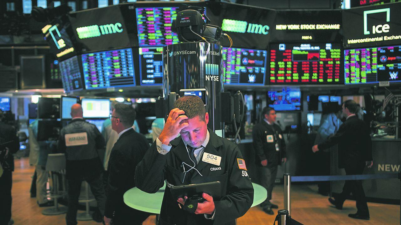 Lundi, les contrats à terme sur les Fed Funds anticipaient avec une probabilité de 40% une nouvelle baisse des taux directeurs, à l'occasion de la prochaine réunion du comité de politique de la Fed (FOMC) fin octobre. Vendredi, cette probabilité dépassait 75%.