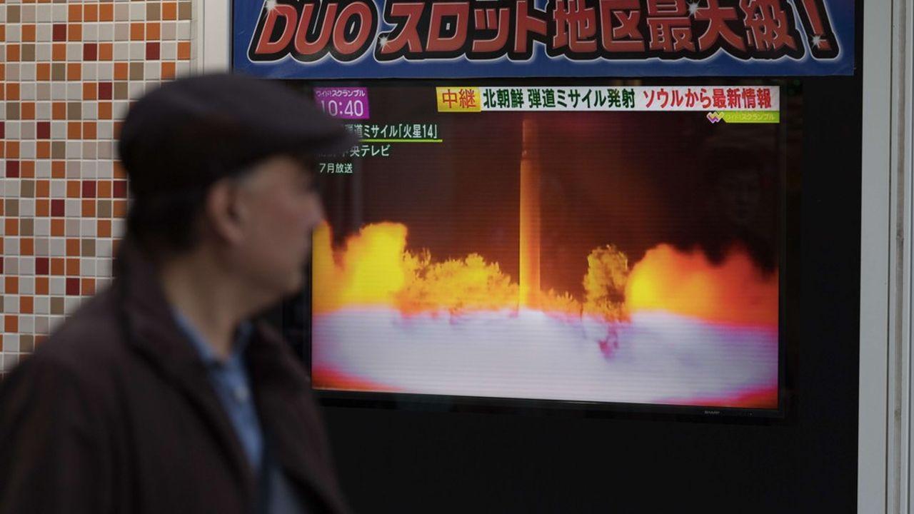 La Maison Blanche exige toujours que le régime de Kim Jong-un renonce à son arsenal nucléaire quand la dictature nord-coréenne évoque, elle, un vague processus de dénucléarisation graduel