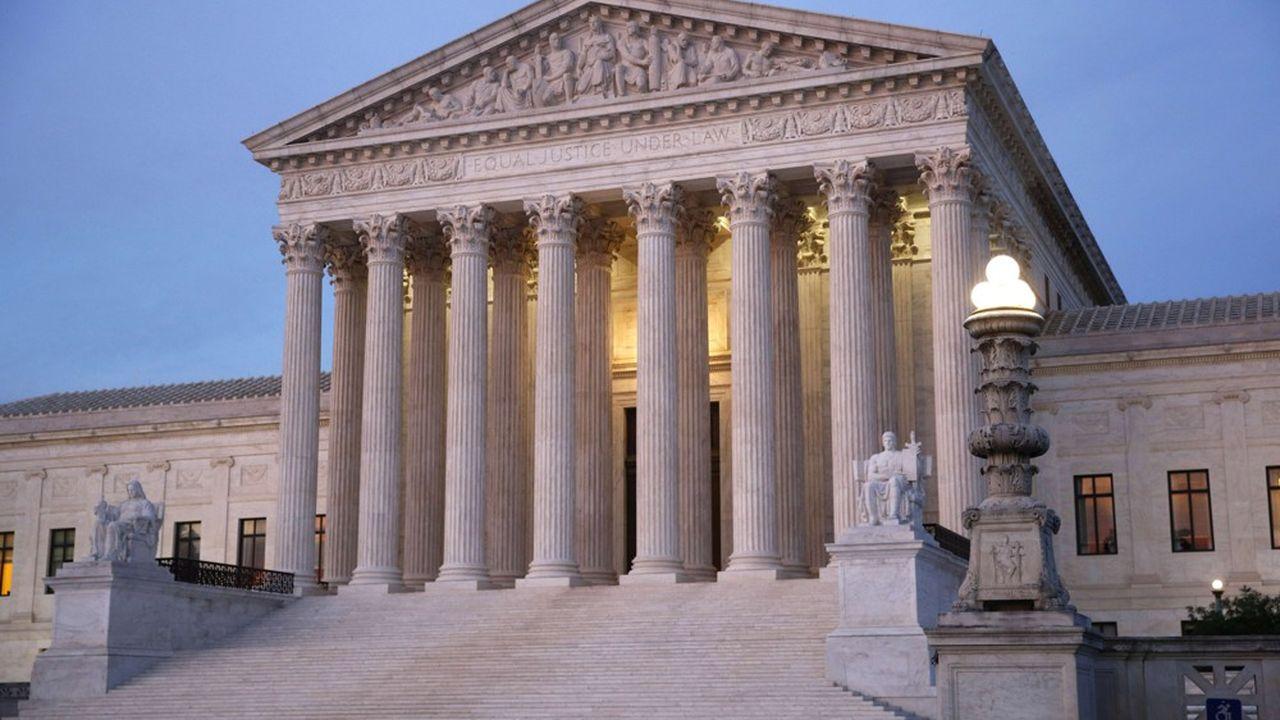 Les magistrats de la Cour suprême américaine vont examiner et trancher ces prochains mois une série de cas qui pourraient enflammer le débat public