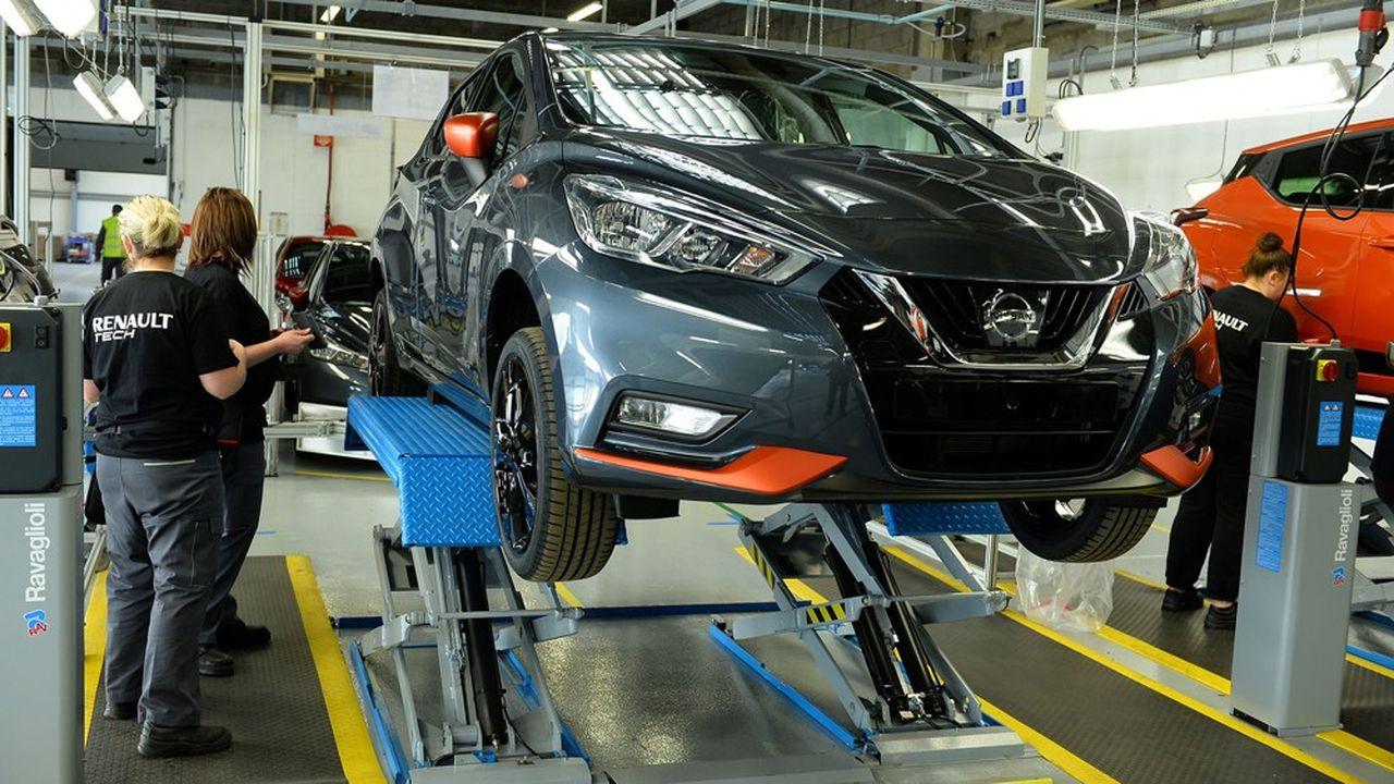 Renault convoque dès vendredi un conseil sur sa gouvernance