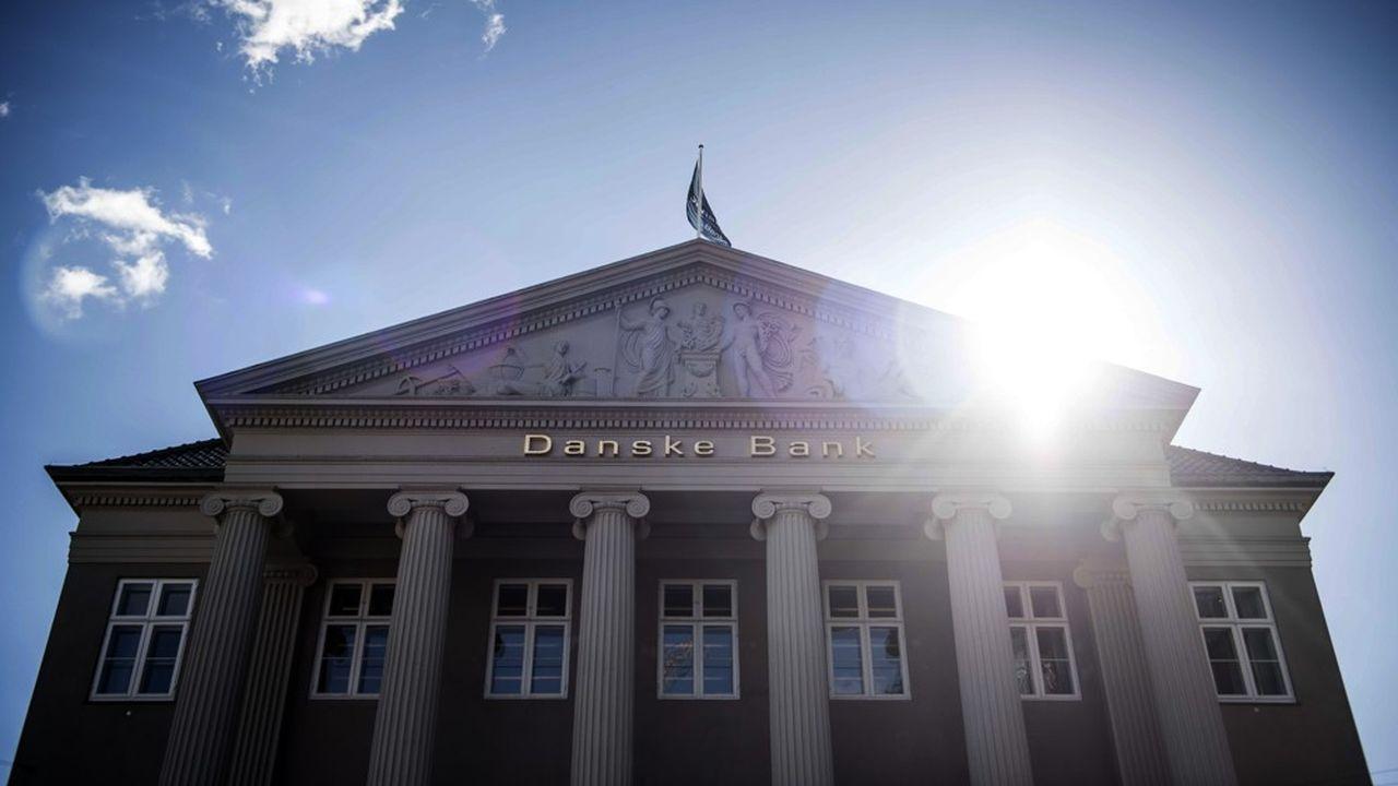 A l'image du scandale Danske Bank, de nombreuses affaires surviennent dans les filiales à l'étranger de grands groupes bancaires.