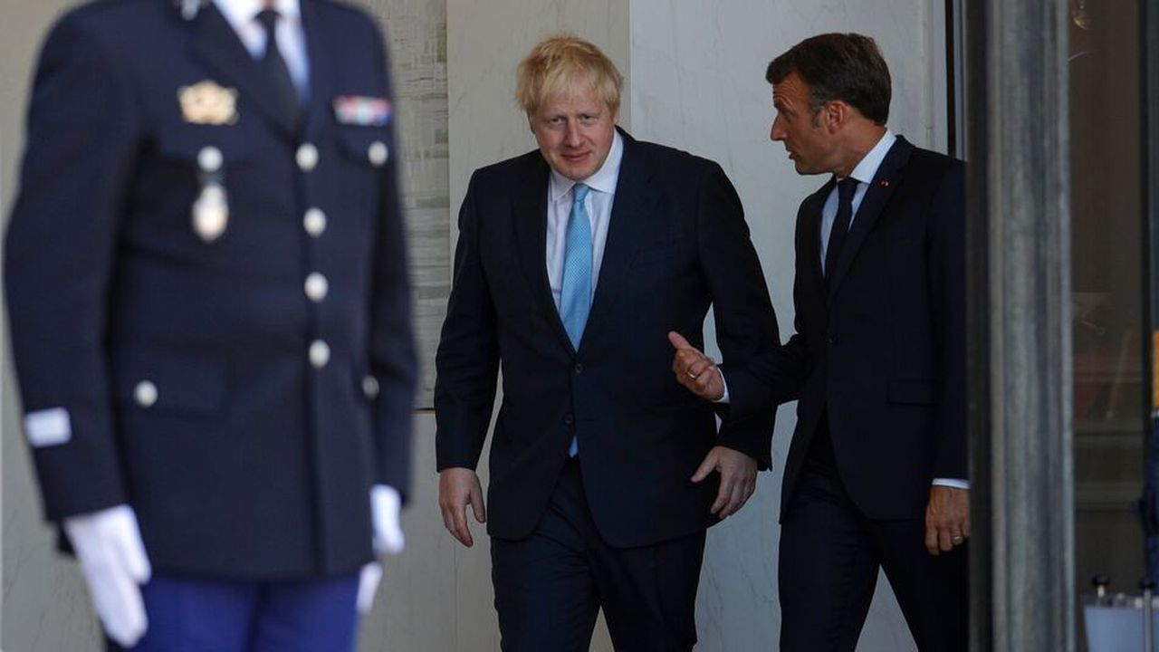 Merkel avertit Londres qu'un accord est très